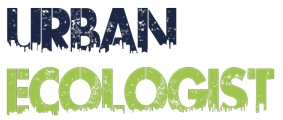 The Urban Ecologist Sticky Logo Retina